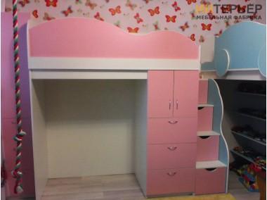 Детская мебель на заказ. dmz-1002014