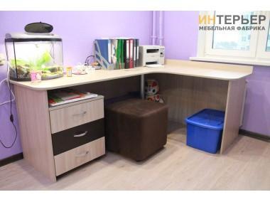 Детская мебель на заказ. dmz-100204