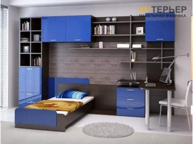 Детская мебель на заказ. dmz-1002037