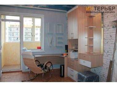 Детская мебель на заказ. dmz-100205