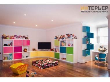 Детская мебель на заказ. dmz-1002015