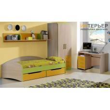 Детская мебель на заказ. dmz-1002040