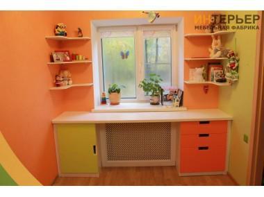 Детская мебель на заказ. dmz-100206