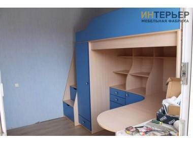Детская мебель на заказ. dmz-1002016