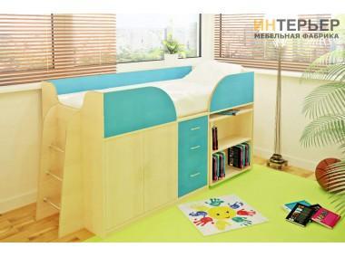 Детская мебель на заказ. dmz-1002029