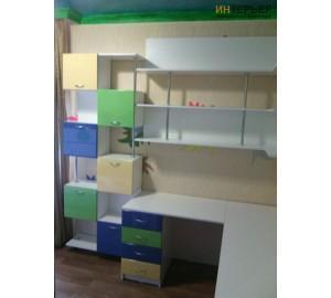 Детская мебель на заказ. dmz-1002017