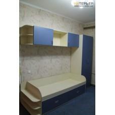 Детская мебель на заказ. dmz-1002041