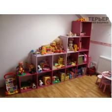 Детская мебель на заказ. dmz-1002042