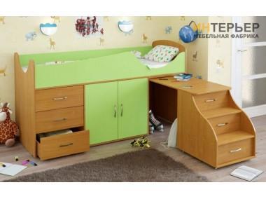 Детская мебель на заказ. dmz-1002031