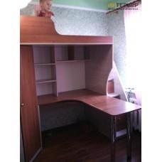 Детская мебель на заказ. dmz-1002018