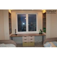 Детская мебель на заказ. dmz-100208