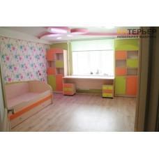 Детская мебель на заказ. dmz-1002043