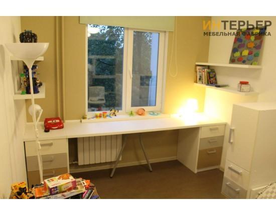 Купить Детская мебель на заказ. dmz-100209 в Томске