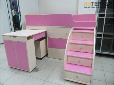 Детская мебель на заказ. dmz-1002020