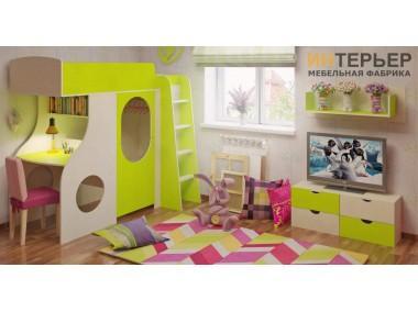 Детская мебель на заказ. dmz-1002033