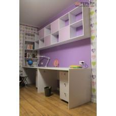 Детская мебель на заказ. dmz-1002010
