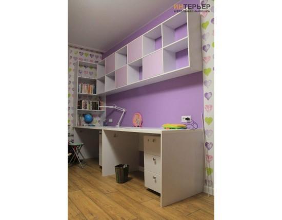 Купить Детская мебель на заказ. dmz-1002010 в Томске