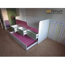 Детская мебель на заказ. dmz-1002021