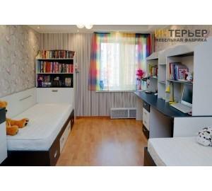 Детская мебель на заказ. dmz-1002044