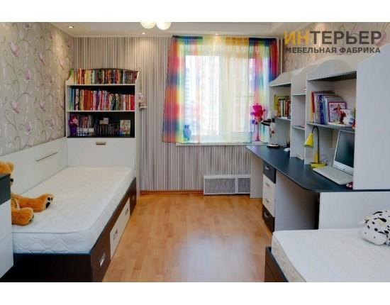 Купить Детская мебель на заказ. dmz-1002044 в Томске
