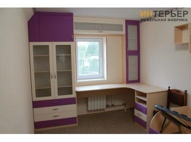 Детская мебель на заказ. dmz-1002011