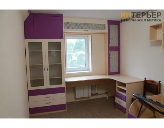 Купить Детская мебель на заказ. dmz-1002011 в Томске