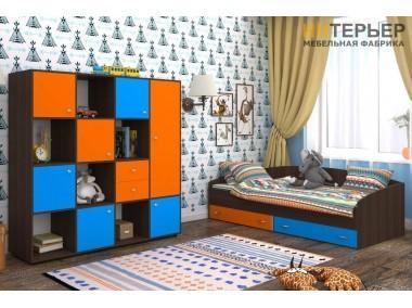 Детская мебель на заказ. dmz-1002045