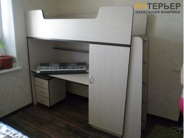 Детская мебель на заказ. dmz-1002022