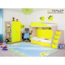 Детская мебель на заказ. dmz-1002035