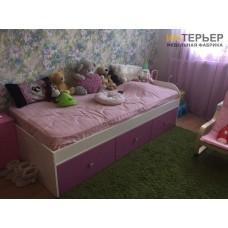 Детская мебель на заказ. dmz-1002012