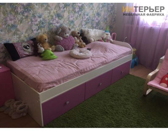 Купить Детская мебель на заказ. dmz-1002012 в Томске