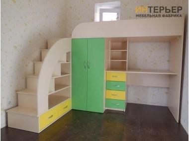 Детская мебель на заказ. dmz-1002023