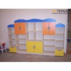 Детская мебель на заказ. dmz-1002046