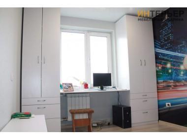 Детская мебель на заказ 2100 мм. dmz-100202