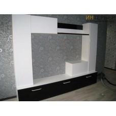 Гостиная на заказ 1800 мм. gnz-100331