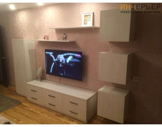 Купить Гостиная на заказ 2300 мм. gnz-100332 в Томске