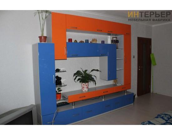 Купить Гостиная на заказ 2400 мм. gnz-100321 в Томске