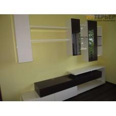 Гостиная на заказ 1200мм. gnz-100343