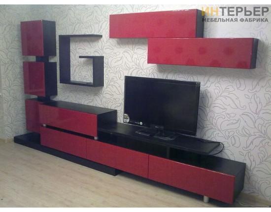 Купить Гостиная на заказ 2800 мм. gnz-100333 в Томске