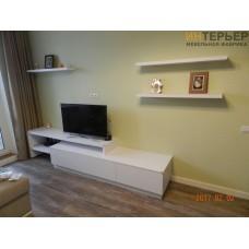Гостиная на заказ 2040мм. gnz-100345