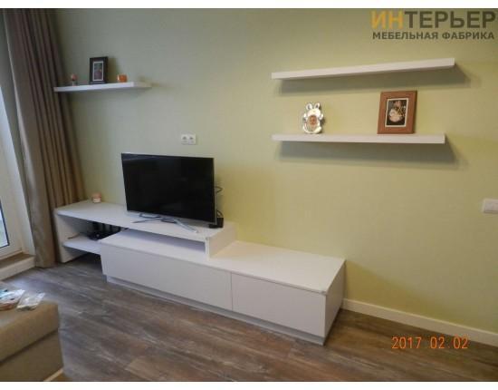 Купить Гостиная на заказ 2040мм. gnz-100345 в Томске