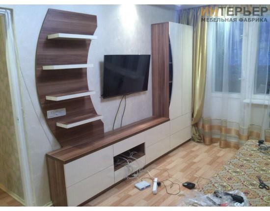 Купить Гостиная на заказ 2600 мм. gnz-100336 в Томске