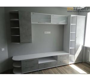 Гостиная на заказ 2200мм. gnz-100357