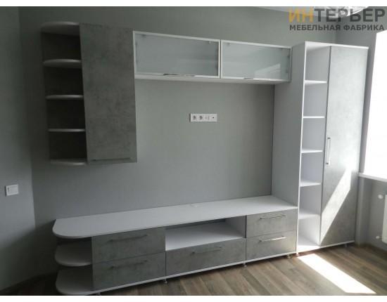 Купить Гостиная на заказ 2200мм. gnz-100357 в Томске