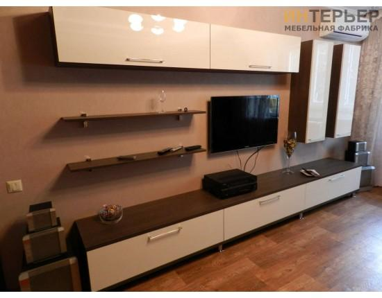 Купить Гостиная на заказ 2600 мм. gnz-100339 в Томске