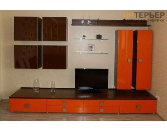 Купить Гостиная на заказ 2200 мм. gnz-100318 в Томске