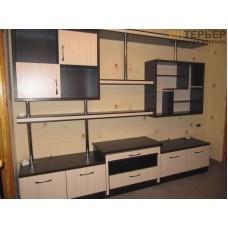 Гостиная на заказ 2600мм. gnz-100350