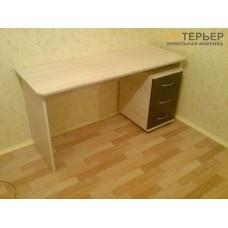 Компьютерный стол на заказ 1200 мм. ksz-100537