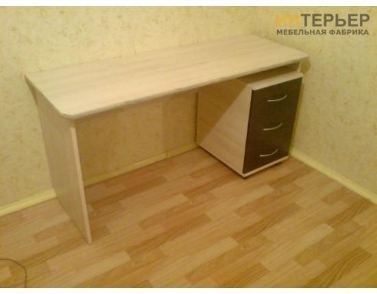 Купить Компьютерный стол на заказ 1200 мм. ksz-100537 в Томске
