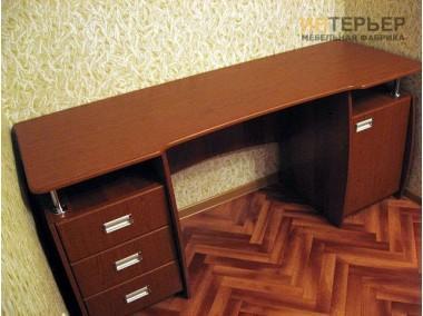 Компьютерный стол на заказ 1500 мм. ksz-100526